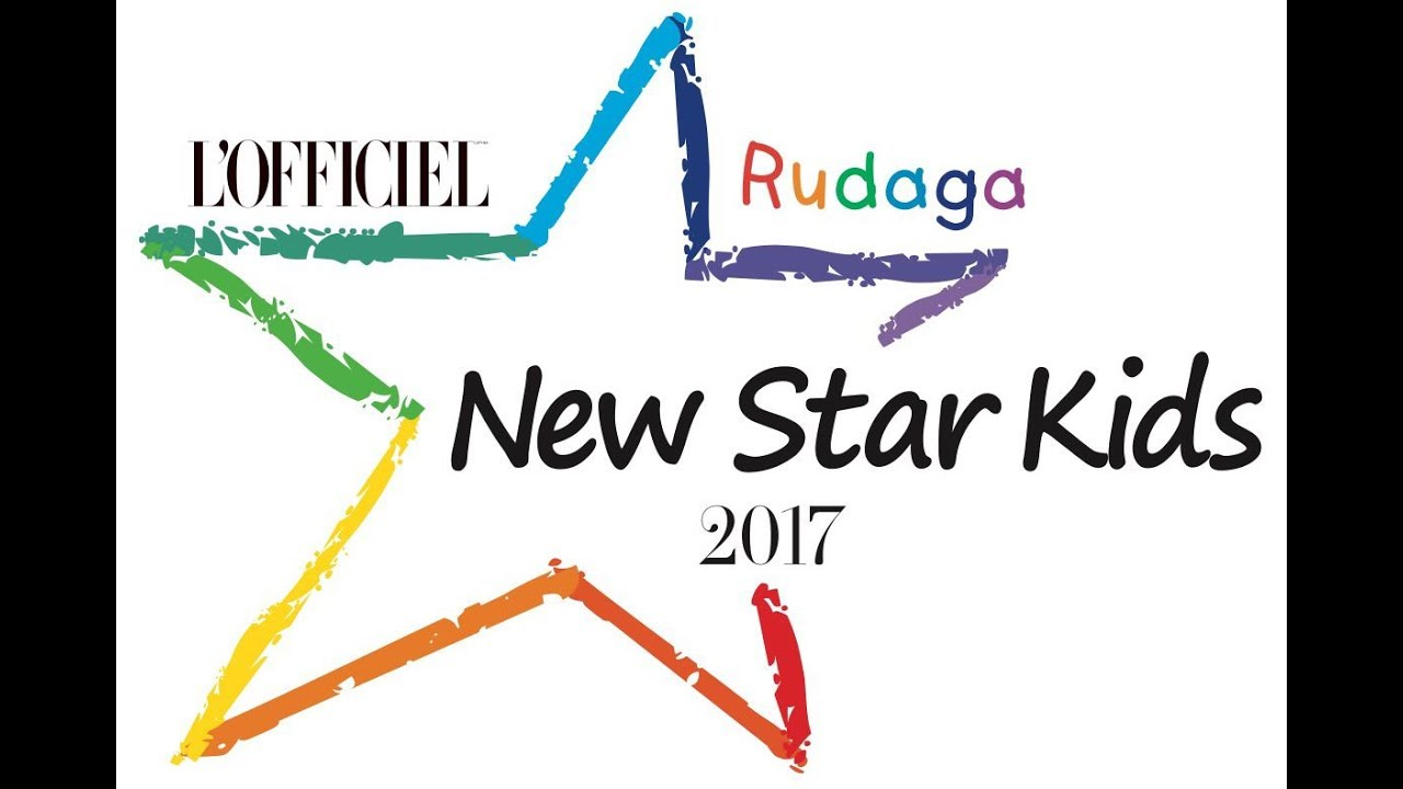 Rudaga New Star 2017